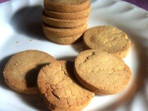 おからパウダー100% ポリポリおからクッキー レシピ・作り方
