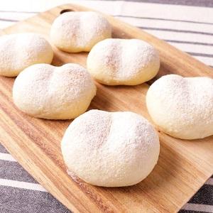 おからと牛乳のやさしい白パン レシピ・作り方